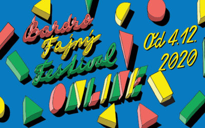 Bardzo fajný festival ONLINE 2020