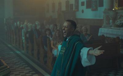 BARDZO FAJNÝ LETNÍ KINO – CORPUS CHRISTI, PRAHA